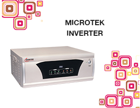 microtek inverters in chennai