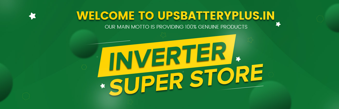 inverter dealers in chennai