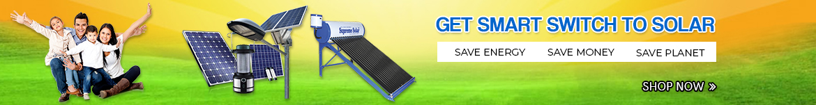 Solar Street Light Dealers in Chennai