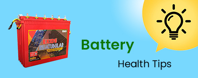 battery health tips